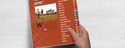 Notre catalogue