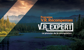 VR Rewards