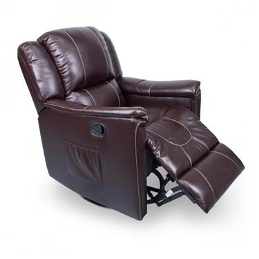 Fauteuil Inclinable Pivotant VR Expert