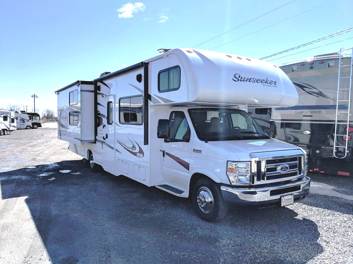 17300f039cc811 Inventory of recreational vehicles for sale - VR Expert