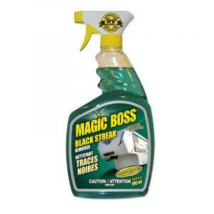 Magic Boss nettoyant trace noir