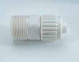 Raccord d'adaptateur d'eau douce