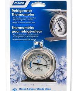 Thermomètre réfrigérateur/congélateur -pour-vr-a-st-jean-sur-richelieu